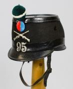 Käppi 1888 Infanterie