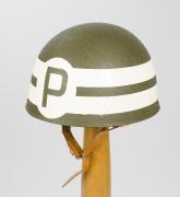 Schutzhelm Militärpolizei