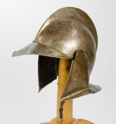Sturmhaube / Burganet 16. Jahrhundert
