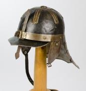 Ungarische Sturmhaube / Zischägge 17. Jahrhundert