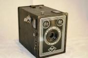 Agfa Box B2 1940