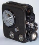 Eumig C3 Filmkamera 1954