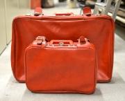 Kofferset rot