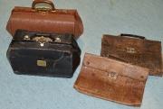 Mappen und Taschen