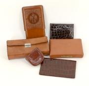 Portemonnaie Geldbörse Brieftasche