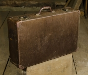 Reisekoffer 60x38x17