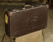 Reisekoffer 65x38x18