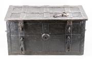 Kriegskasse um 1630 geschlossen