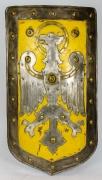 Mittelalterschild Adler