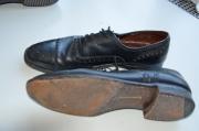 Schuhe 50er Jahre