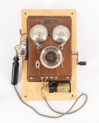 Wandtelefon 1881