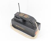 Motorola Mobiltelefon 80er Jahre 1988