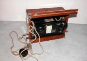 Feldtelefon 40er Jahre