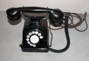 Tischtelefon 40er Jahre