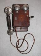 Wandtelefon 30er Jahre