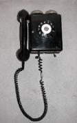 Wandtelefon 60er Jahre