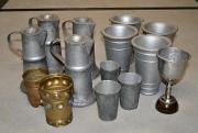 Vasen, Becher & Krüge