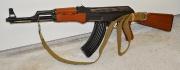 AK-47 Kalaschnikow Attrappe