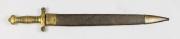 Faschinenmesser eidg. Ordonnanz 1852