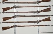 Perkussionsschlossgewehr ab ca. 1842