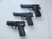 Pistolen Imitationen