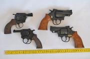 Revolver Imitationen