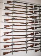 Steinschlossgewehre