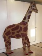 Giraffe für 2 Personen