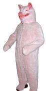 Schweinchen Kostüm