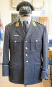 Bundeswehr Luftwaffe Uniform 1950er Jahre