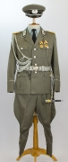 DDR Paradeuniform Offizier