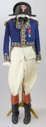 Empire Uniform - Napoleon als General