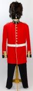 Englischer Gardist Grenadier Officer