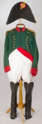 Napoleon Uniform Chasseur-Cheval
