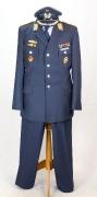 Oberst der Bundeswehr Luftwaffe 1990er Jahre