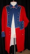 Rococorock rot-blau