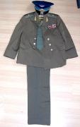Russische Uniform