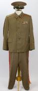 Russischer General Felduniform 2. Weltkrieg