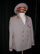 Russischer Generalmajor