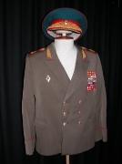Russischer Maschall