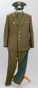 Sowjetischer Luftwaffe General 1969-91