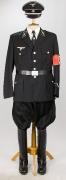 Allgemeine SS Standartenführer