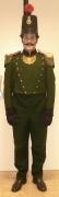 Uniform um 1850