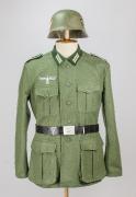 Wehrmachtuniform M36