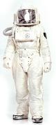 Astronaut Kunststoff