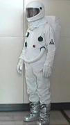 Astronaut Stoff