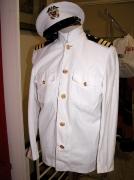 US Marine Kapitän