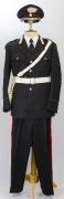 Carabinieri Uniform