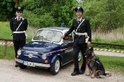 Carabinieri Uniformen
