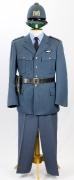 Polizist Baselstadt mit Helm 1936-79